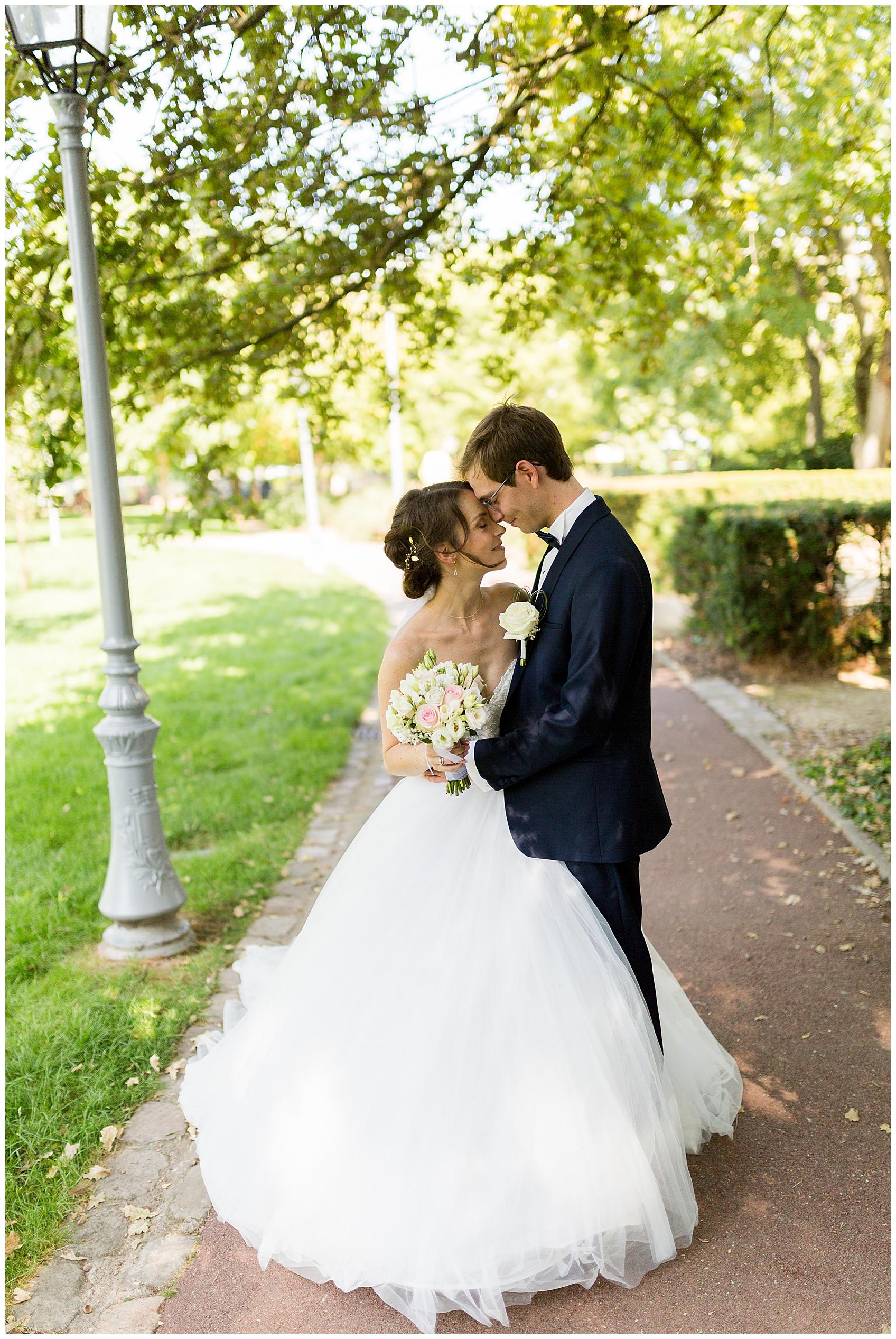 Elodie Régniez Photographe mariage Troyes